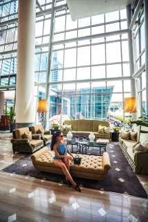Luxury Hotel In Singapore - Fullerton Bay