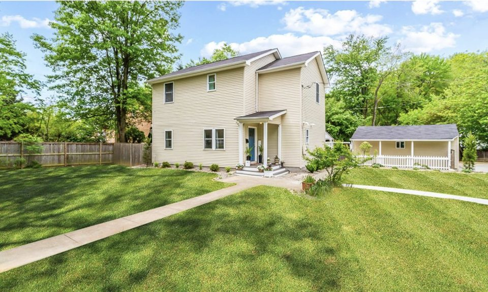 Falls church Home for Sale