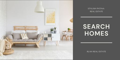 Search Home in Virginia with Kelly Thompson, Stylish Patina Real Estate