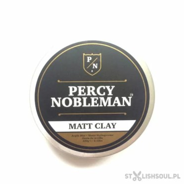 Pasta Percy Nobleman Matt Clay