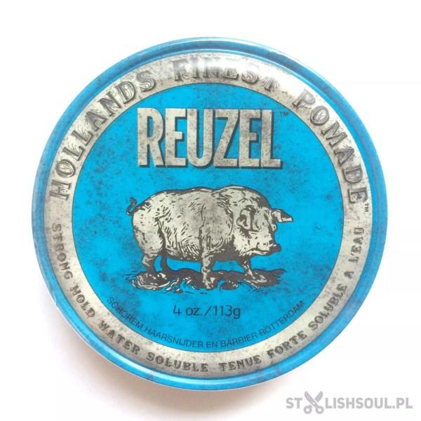 Reuzel Blue 113g