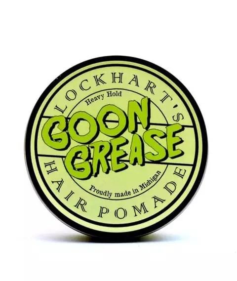Lockharts Goon Grease Heavy Hold
