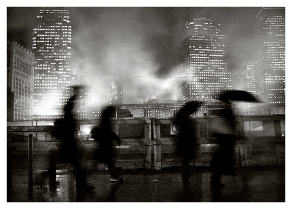 New York - Ground Zero (World Trade Center WTC)