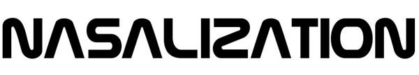 20. futuristic font