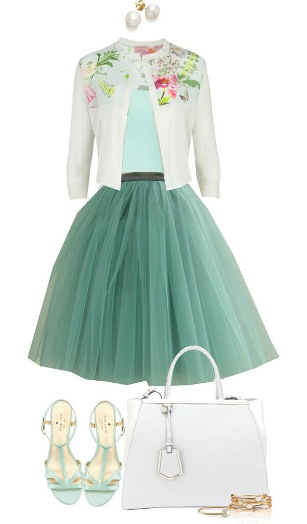 7 Dressy Easter Outfit Ideas