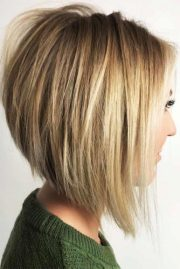 ideas of inverted bob hairstyles
