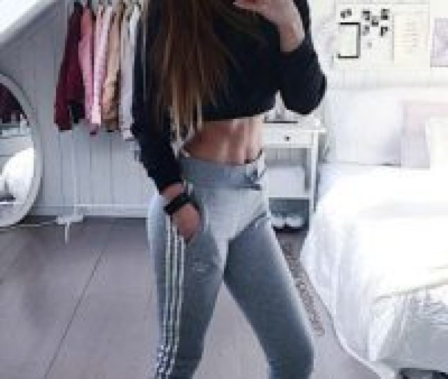 Comfy Adidas Pants Outfit Ideas