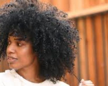 17 Short And Sassy Natural Hairstyles For Afro American Women My