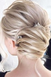 ideas of formal hairstyles
