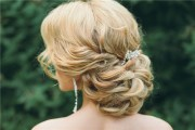 chic timeless wedding hairstyles