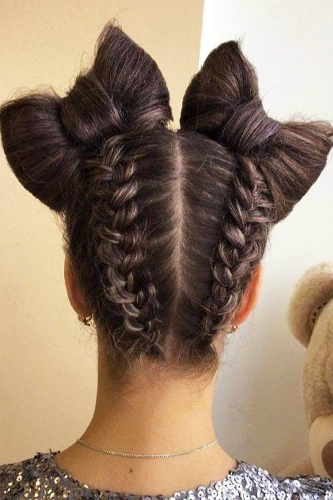 50 Amazing Braid Hairstyles For Party And Holidays My Stylish Zoo