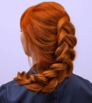 eye-popping dutch braid