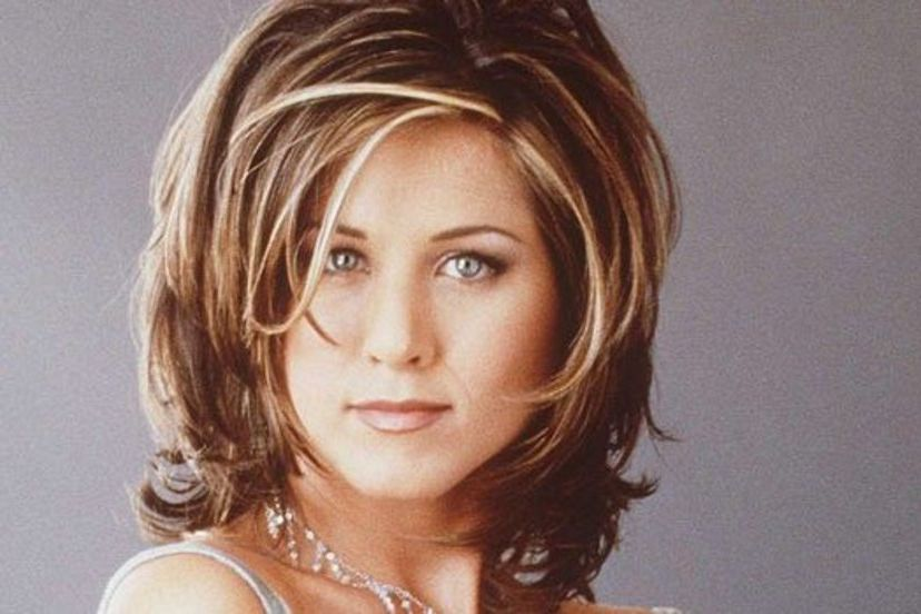 hairstyles 90s tv