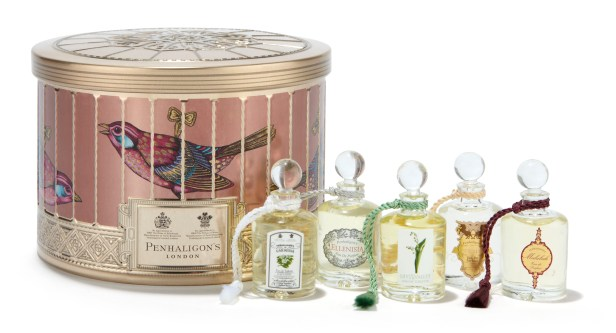 Penhaligons Ladies' Mini Fragrance Collection