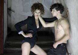 photo:MaciejGrochala,models:MagdalenaChachlica&MaciejRumian