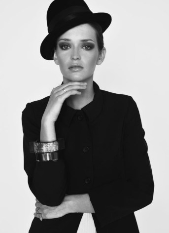 photo:MichalDeska,model:PatrycjaKoziara