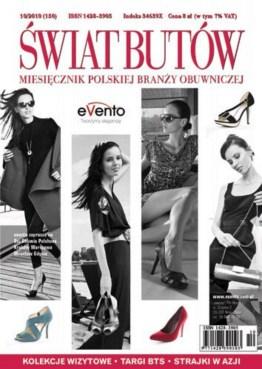 """EVENTO - """"SWIAT BUTÓW"""" cover"""