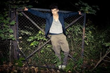 photo:PiotrBramora,model:MaciejRumian