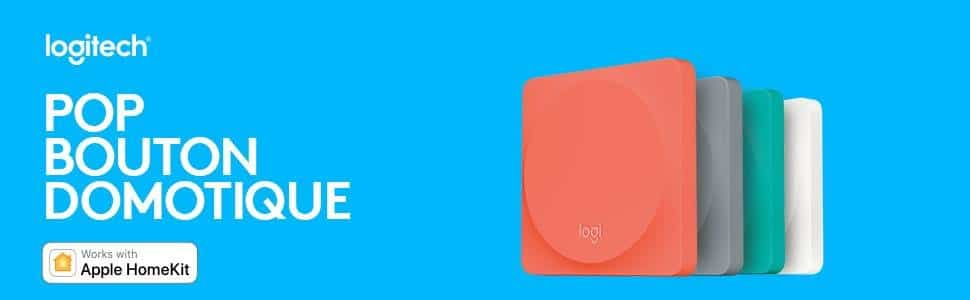kit-logitech-pop homepod homekit