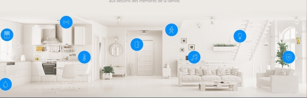 Fibaro Homekit Google Home Amazon Alexa