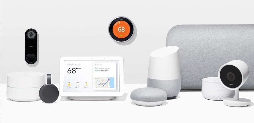 Google Home à quoi ça sert pourquoi fonctionnalités Google Home mini maxi hub