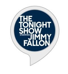 skill amazon exemple the tonight show