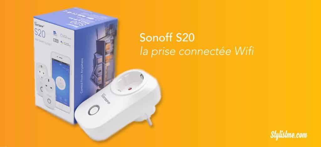 Sonoff-S20-prise-connectée-google-home