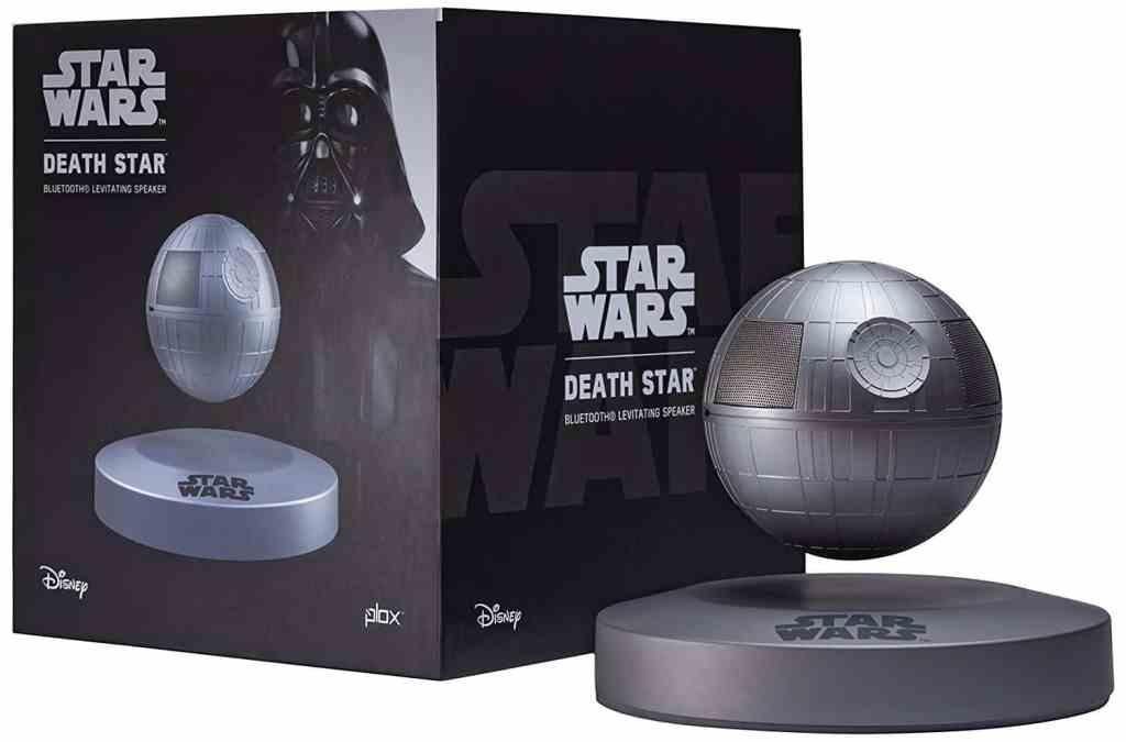 étoile de la mort objet connecté star wars 8