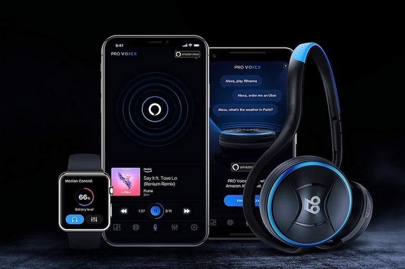 66 Audio Pro Voice Alexa test avis
