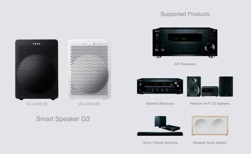 Okyo G3 compatible gamme okyo
