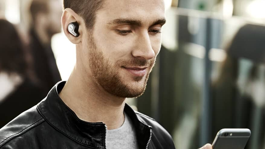 jabra elite active t65 test avis appli mobile