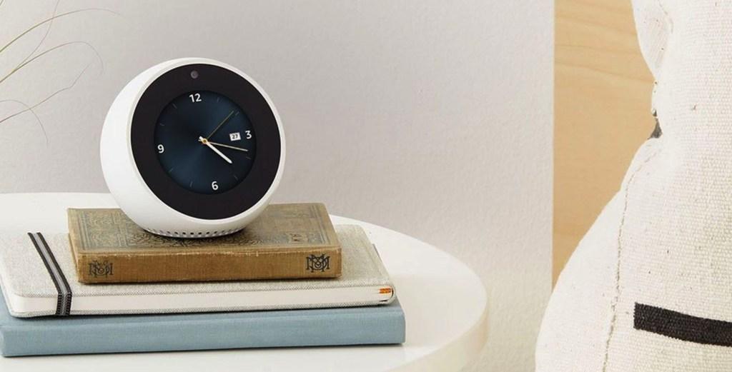 Amazon Echo Dot Plus Spot Show Connect : écho spot