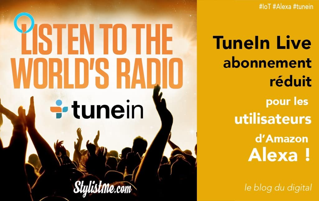 Tunein Live Radio