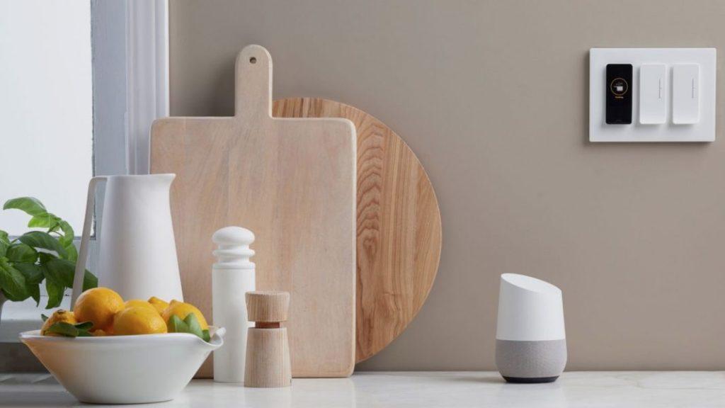 noon home avis test compatible google home