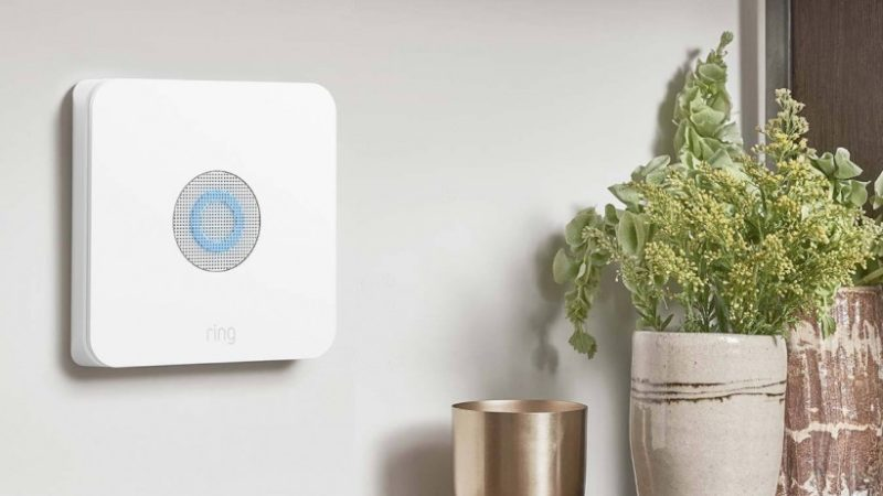 ring alarm hub alexa ring 2