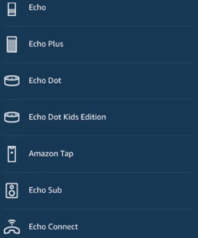 sortie Amazon Echo Tap France prix test avis