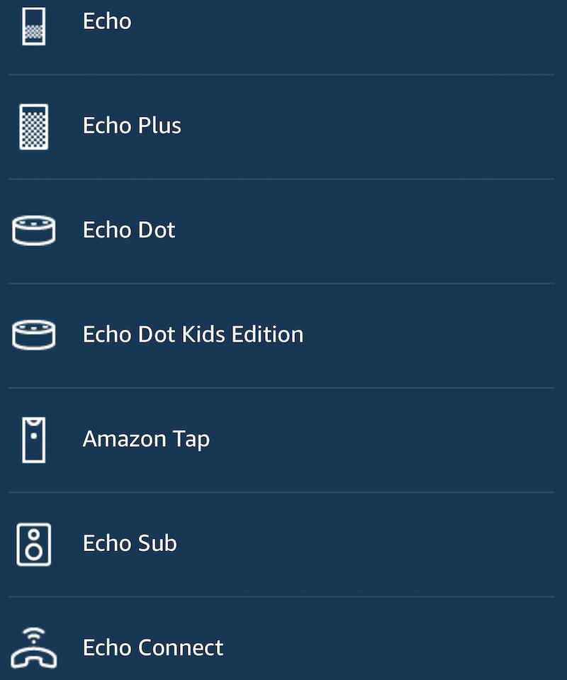 sortie Amazon Echo Connect France prix