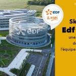 Skill Alexa EDF et Moi : story de la création d'une skill à succès