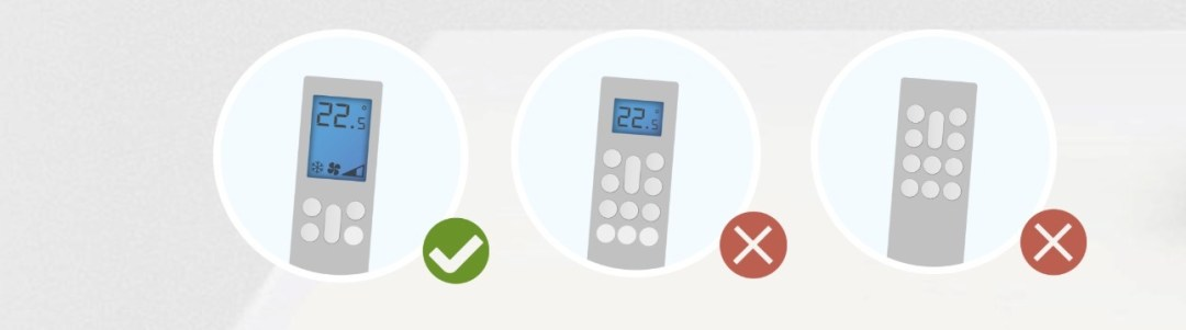 télécommande compatible tado climatisation