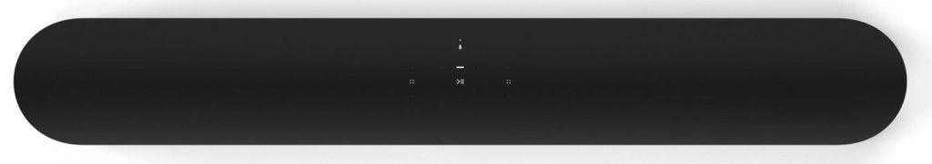 Sonos Beam test avis barre de son avec Alexa et AirPlay commande