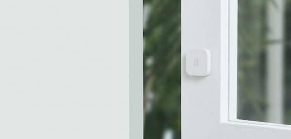 capteur de vibration aqara xiaomi détecteur ouverture