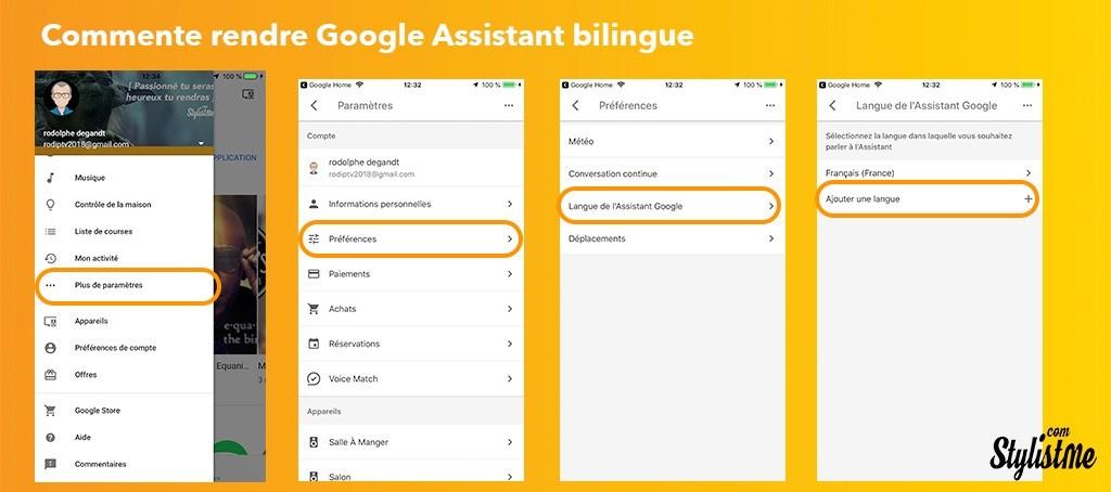 comment-ajouter-2-langues-Google-Assistant-google-home
