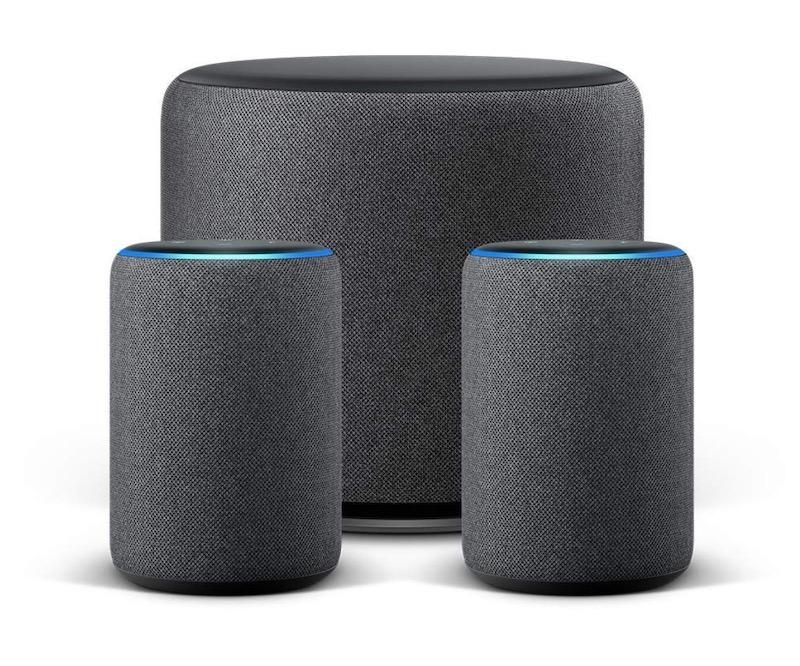 Amazon Echo Sub qualité du son