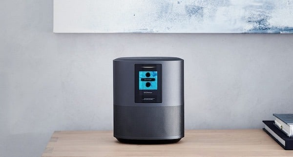 Bose Home Speaker 500 Alexa