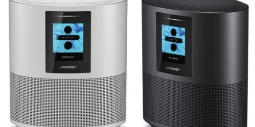 Bose Home Speaker 500 couleurs