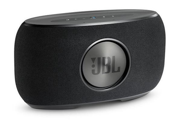 comparatif enceintes google assistant JBL Link 500