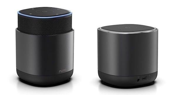 DiscovR Pure Alexa