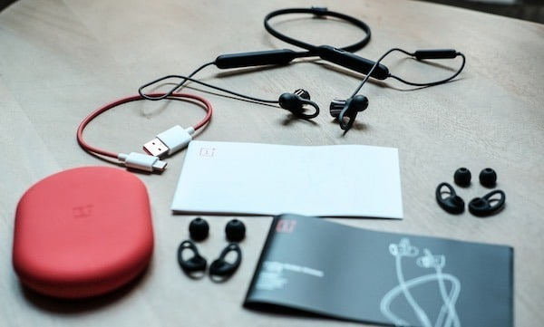OnePlus Bullets Wireless Google Assistant