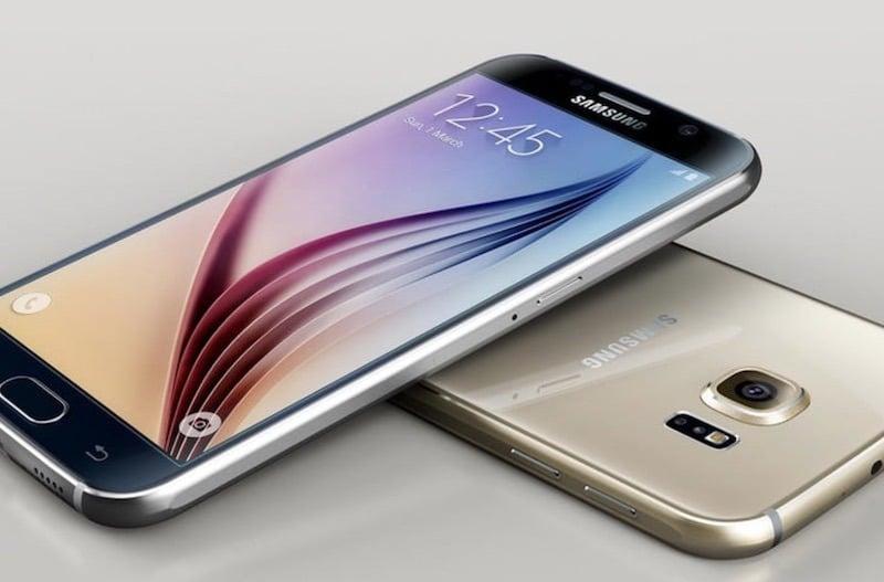 Samsung Galaxy S9 S8