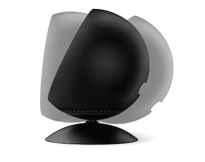 socle inclinable Amazon Echo Spot